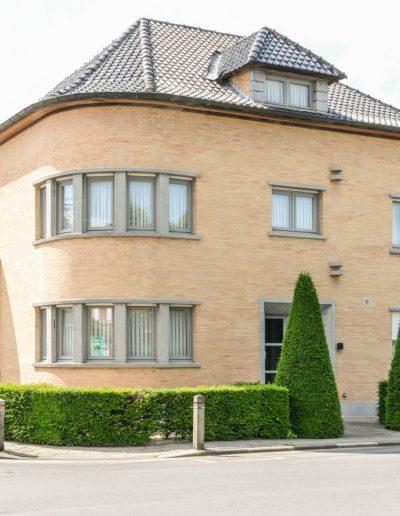 Renovatie Villa Sint Eloois Winkel
