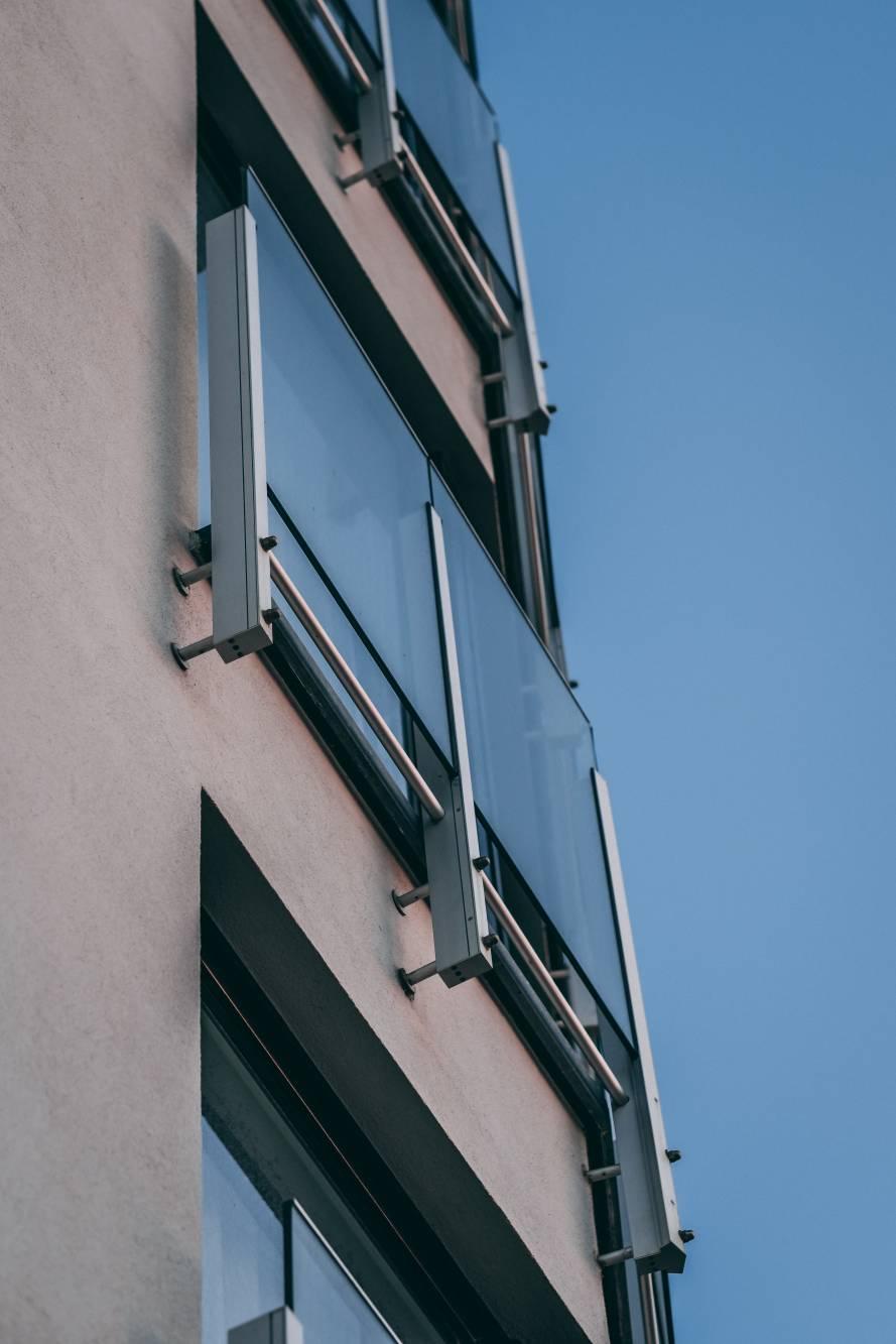 Balkon realisatie (1)