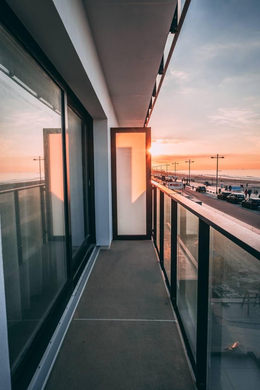 Balkon realisatie (2)