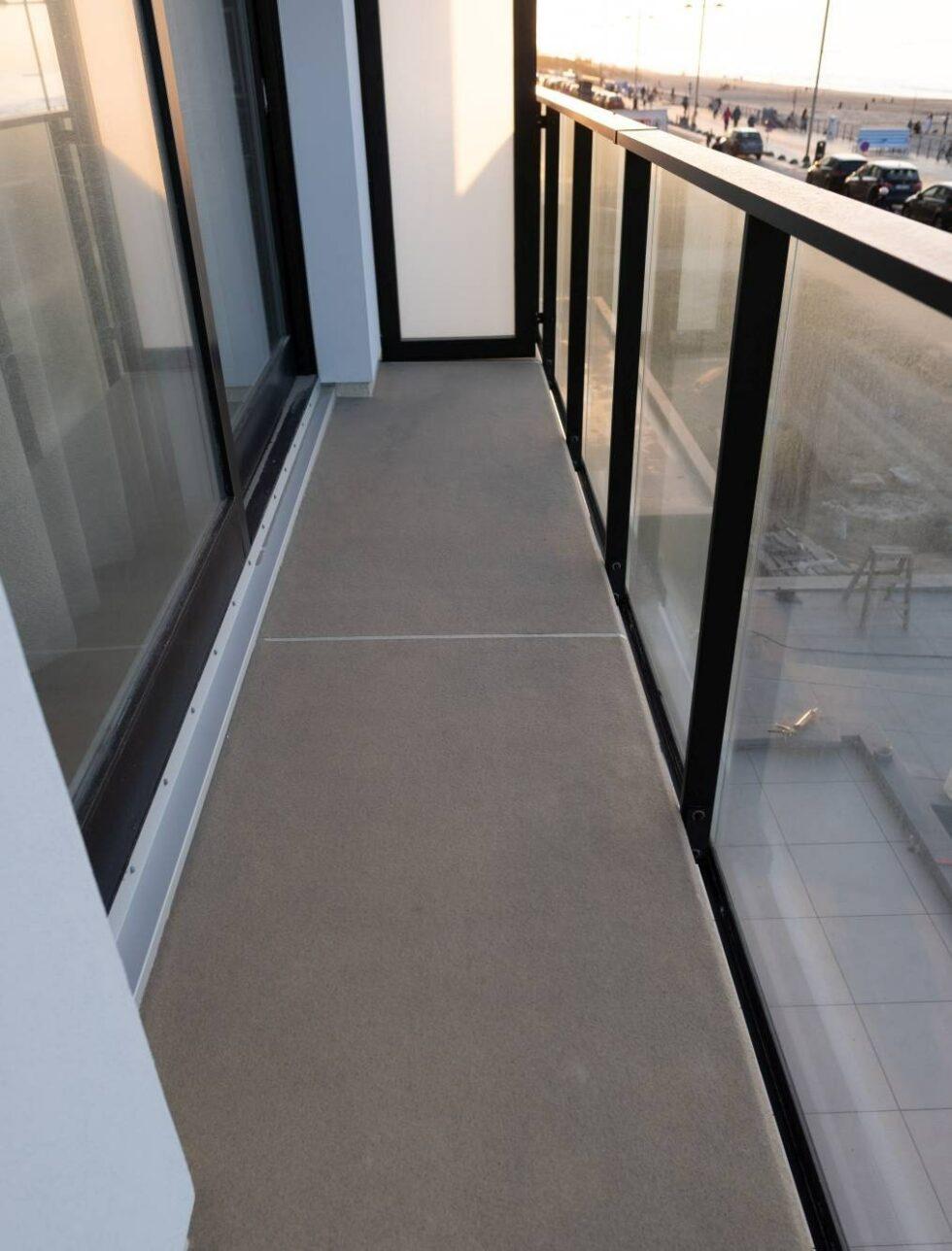Balkon realisatie (3)