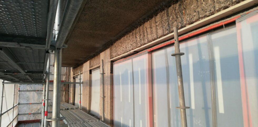2.2 - Bekisten betonherstel